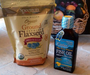 Should i continue taking my fish oil registered for When should you take fish oil