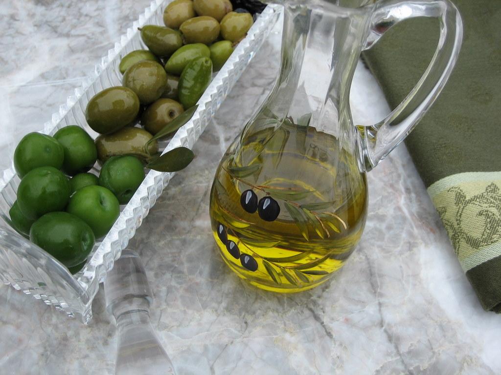 oil salt010