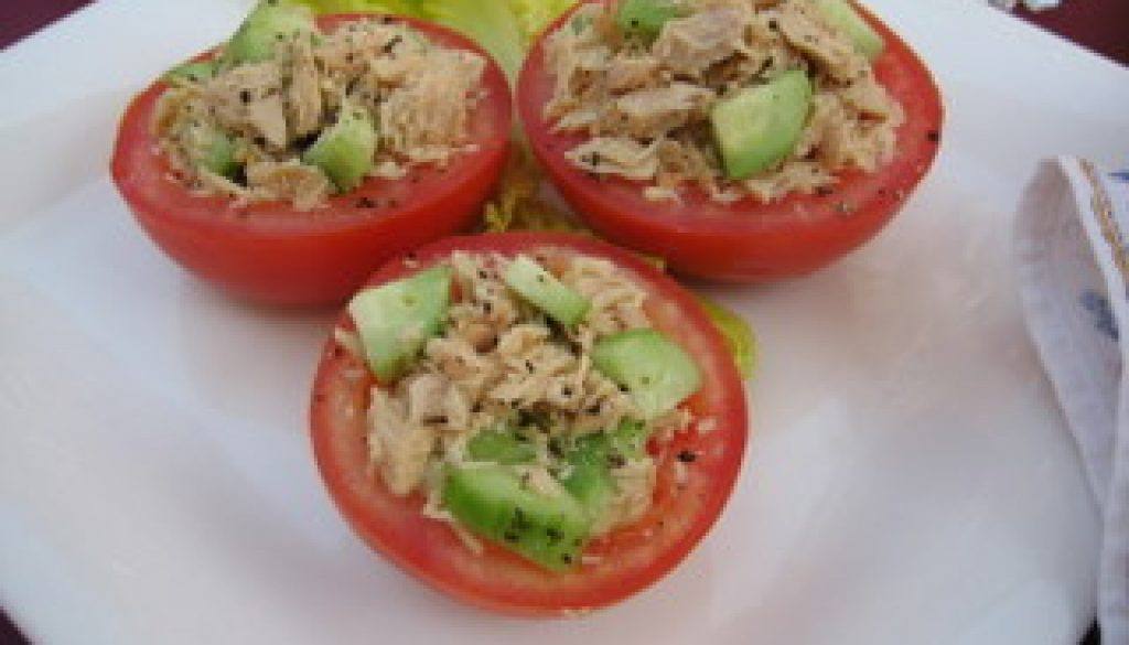 Tangy Tuna Salad006