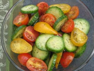 Tomato Cucumber Dill010