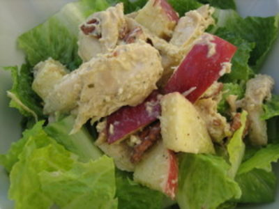 chicken salad010